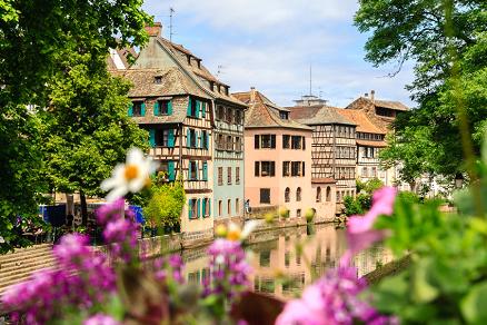 Strasbourg 3 Days in Strasbourg | Discover Strasbourg